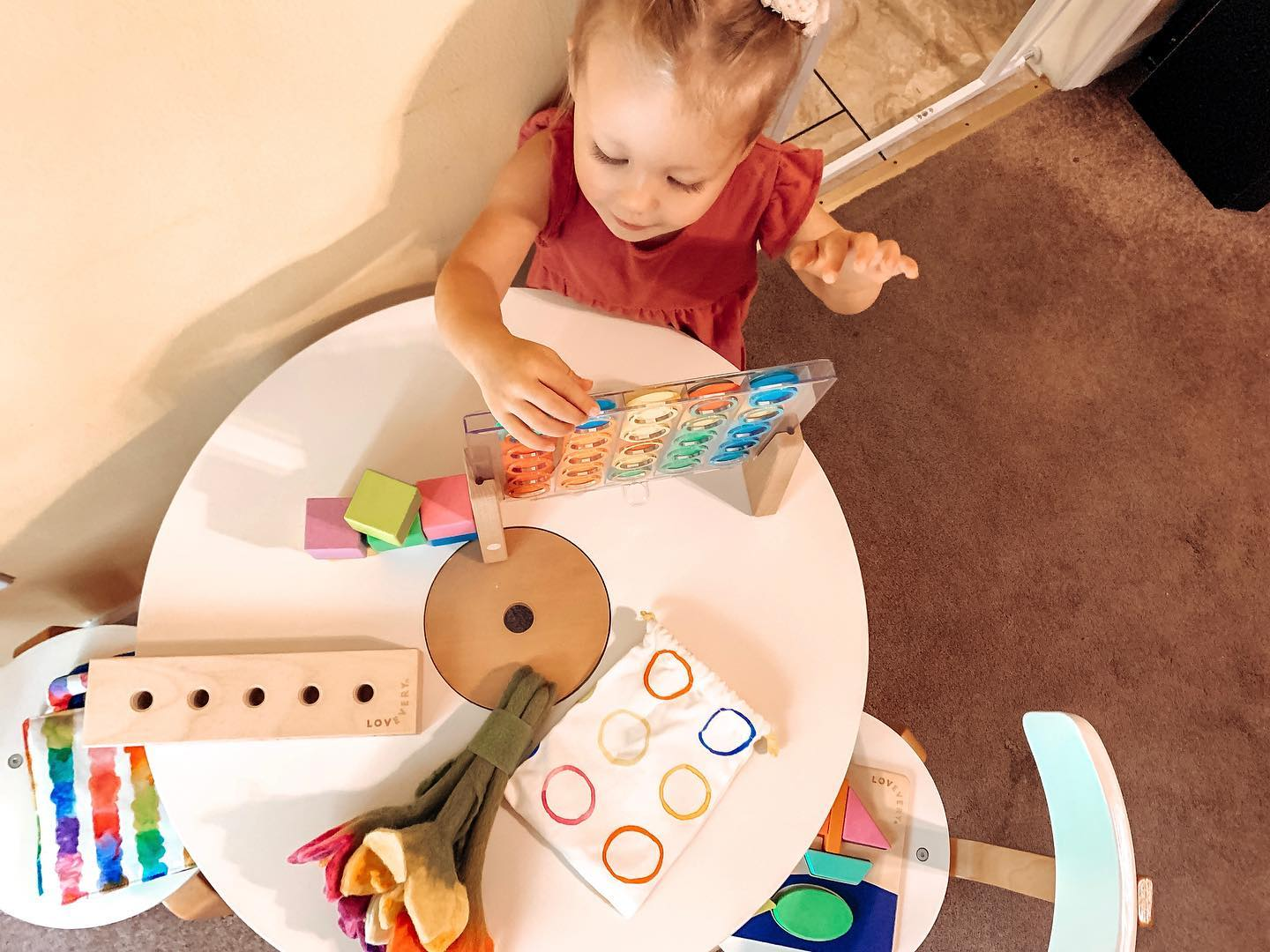 Lovevery – Montessori Play Based Learning For Every Stage – Review