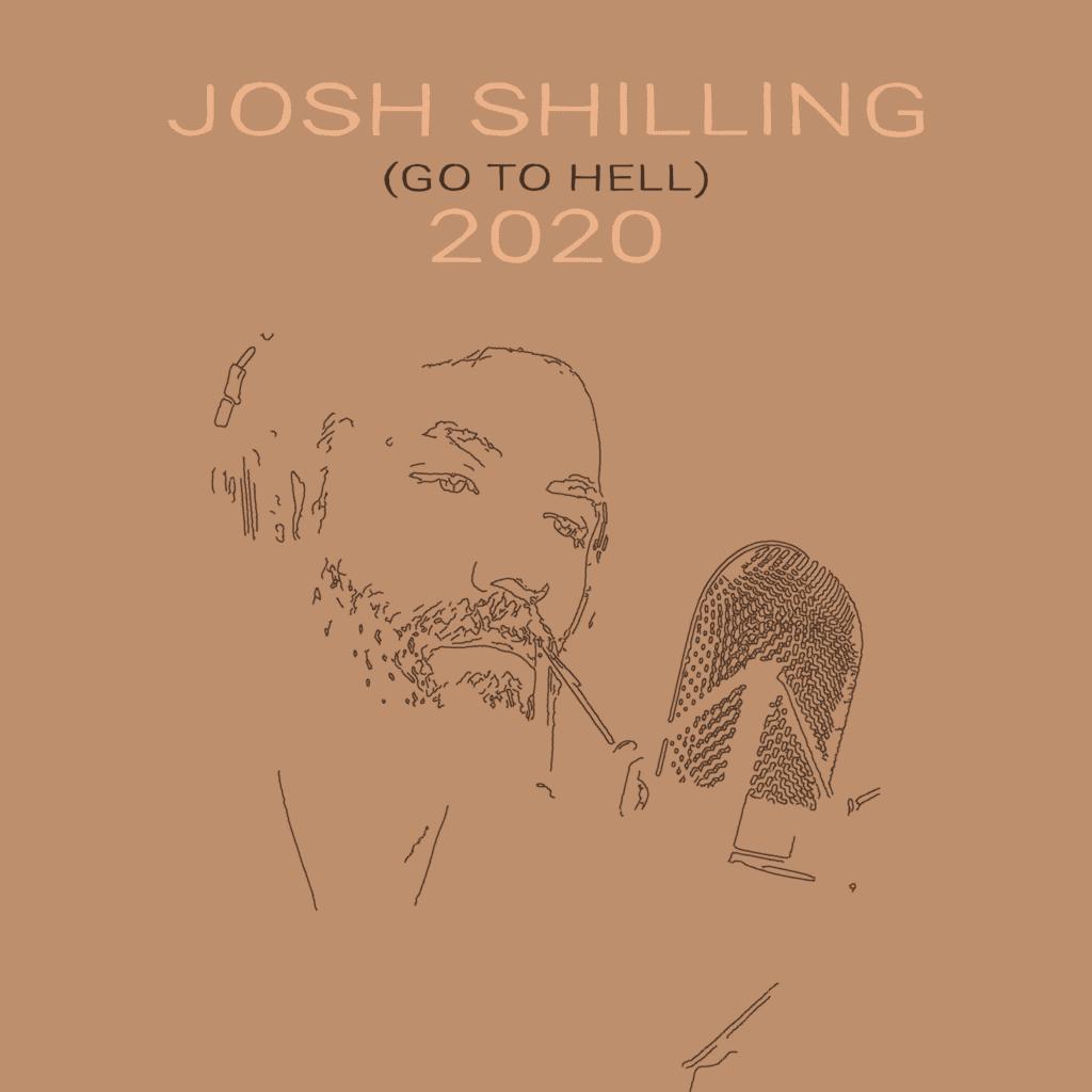 go to hell 2020 album art