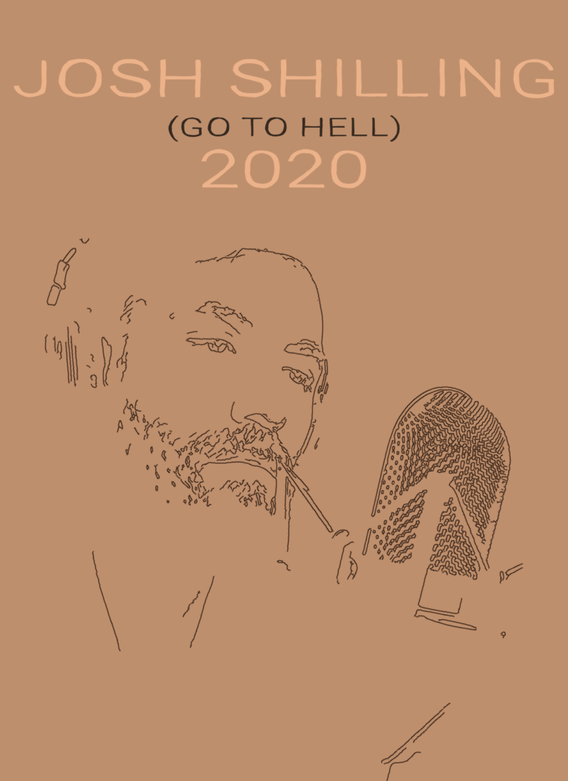 go to hell 2020 josh shilling