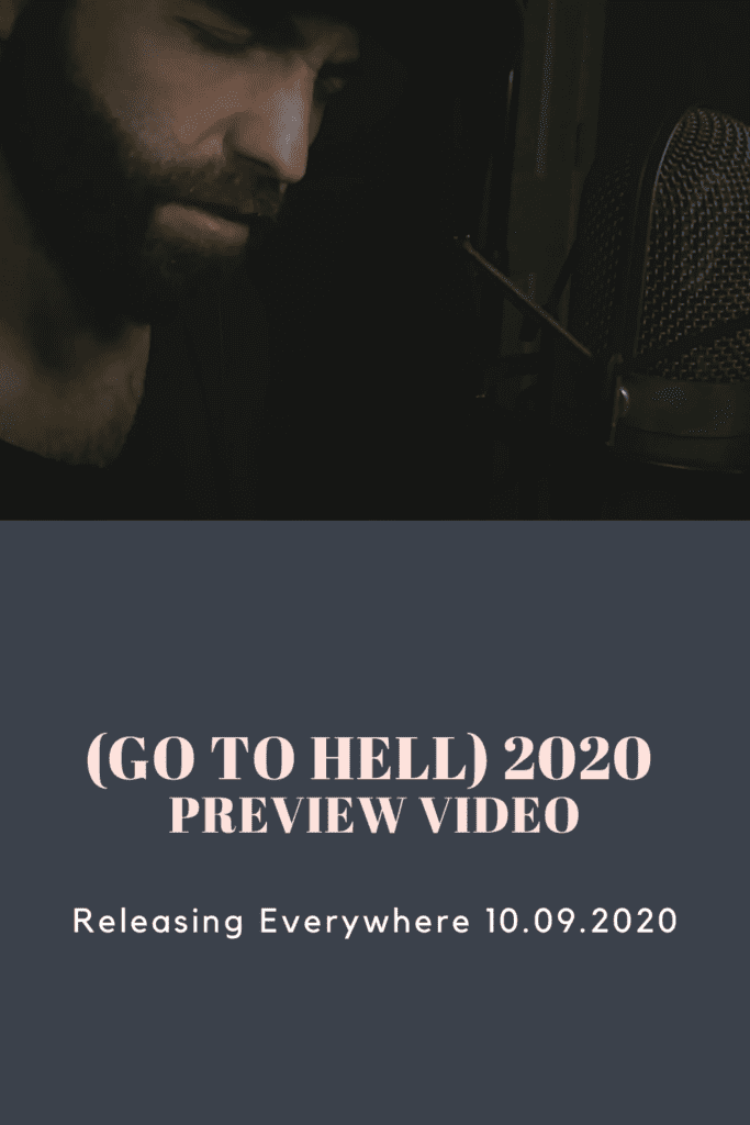 go to hell 2020 video preview