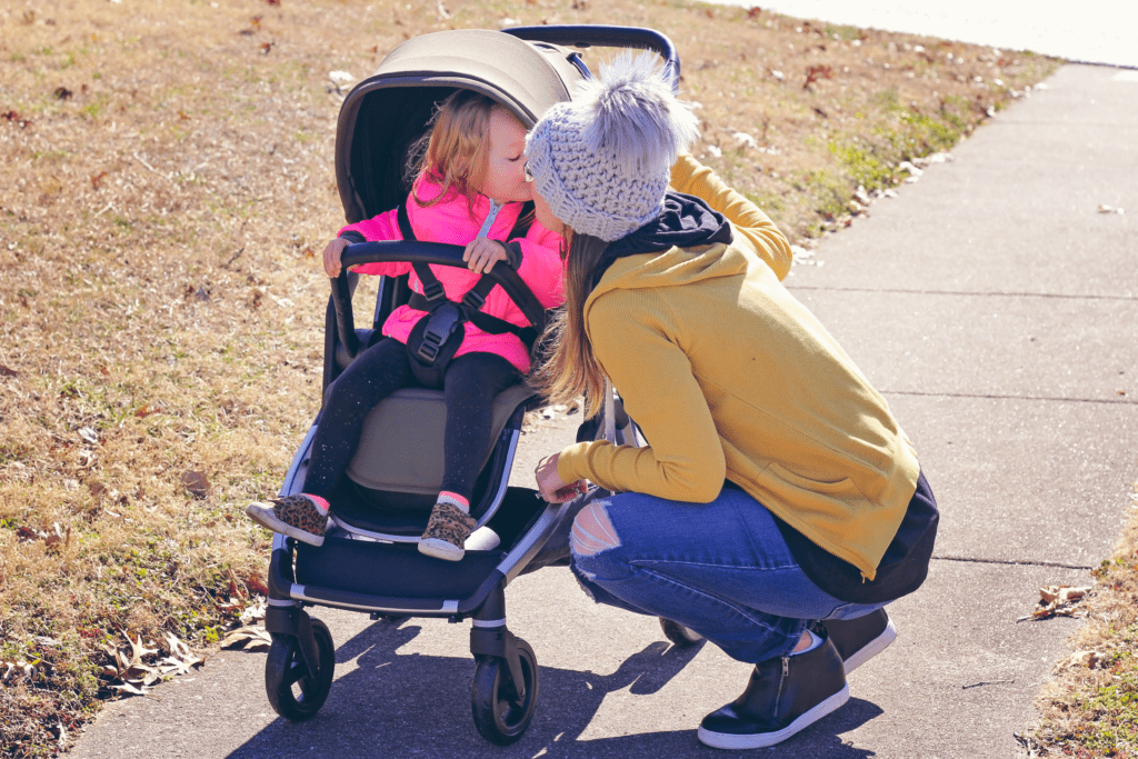 the perfect stroller from baby to toddler. 2021 stroller review