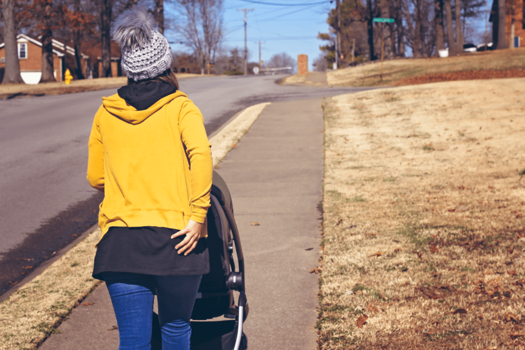 The Colugo complete stroller is smooth and easy to steer. the perfect stroller for babies and toddler alike