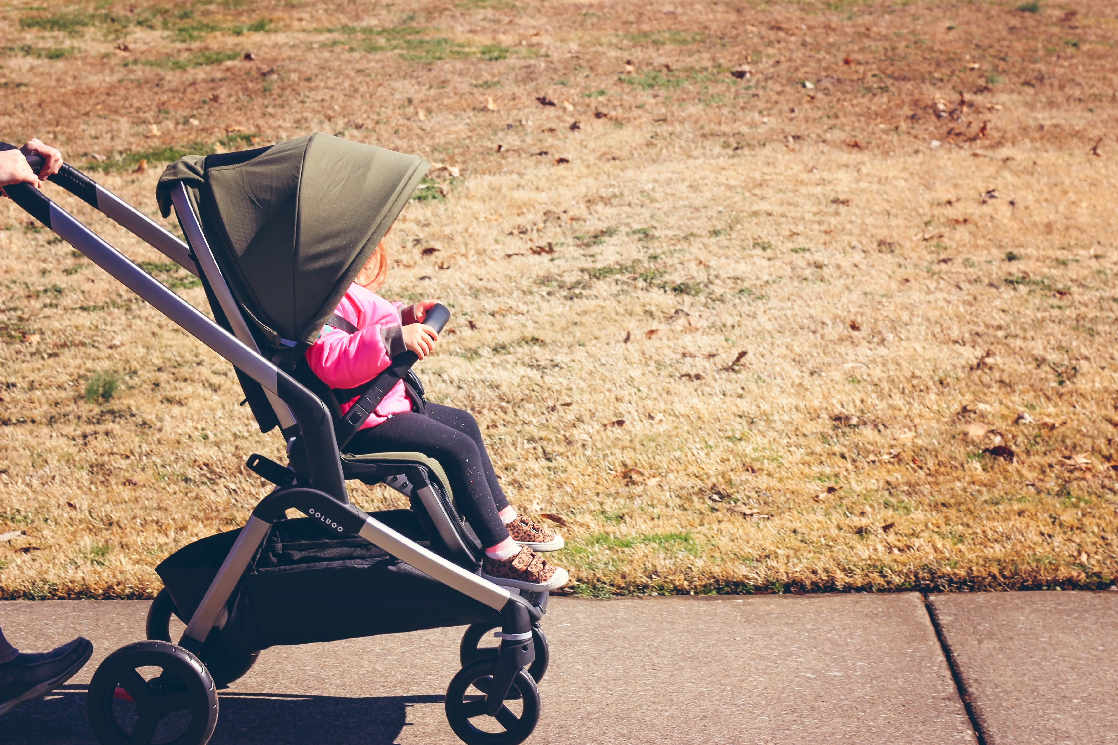 Colugo's Complete Stroller Is THE #1 Stroller To Grow With: Here's Why